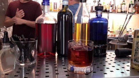cocktail torino doc